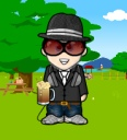 fun avatar from weeworld